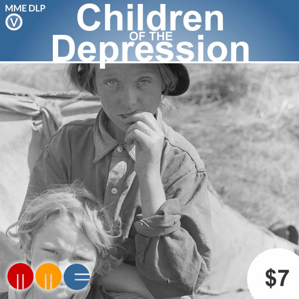 Children of the Depression