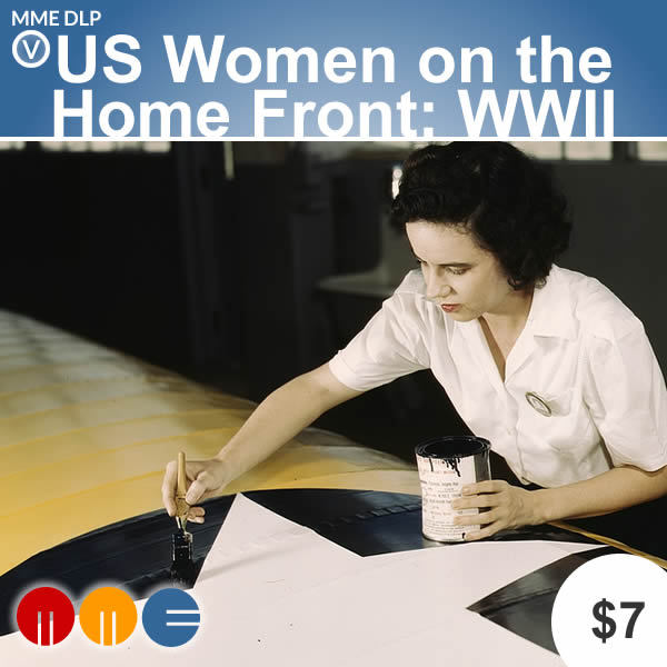 Home Front WWII