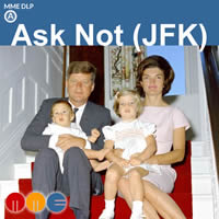 Ask Not (JFK)