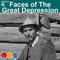 Faces of the Great Depression