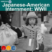 Japanese American Internment During World War II