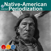 US Native American Periodization
