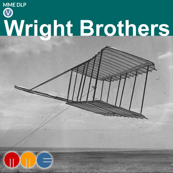 Wright Brothers -- MME DLP