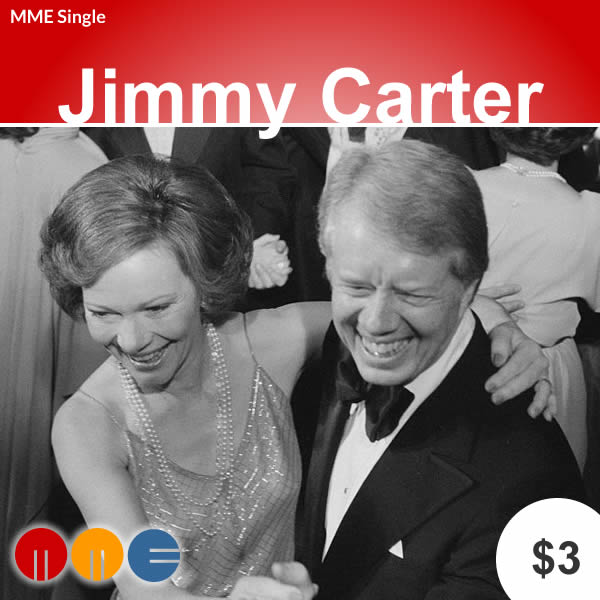 Jimmy Carter -- MME Single