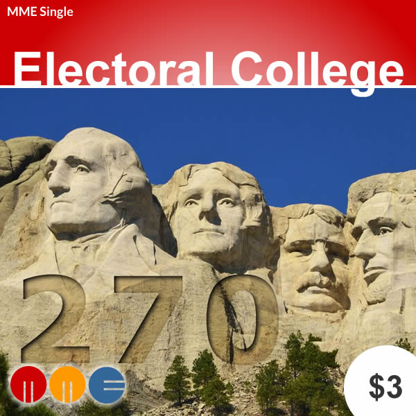 Electoral College -- MME Single