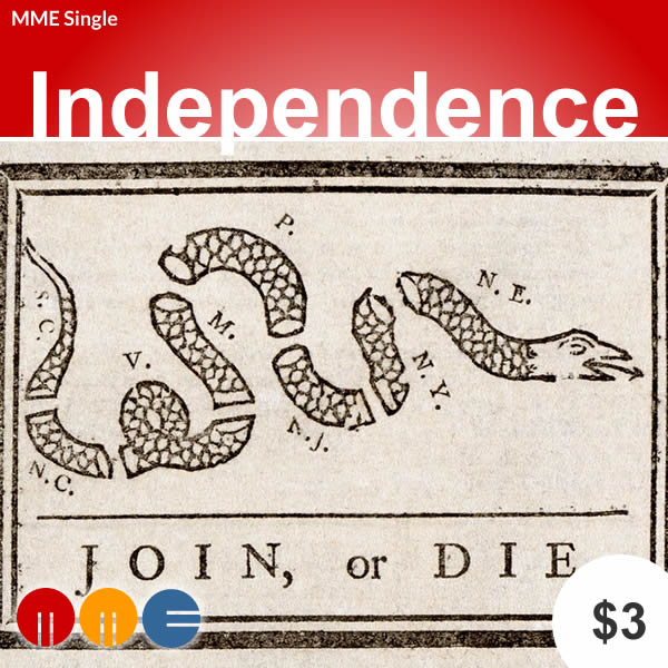 Independence -- MME Single
