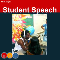 1st Amendment and Student Speech
