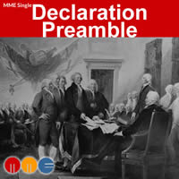 Declaration Preamble