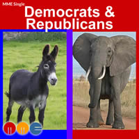 Democrats & Republicans