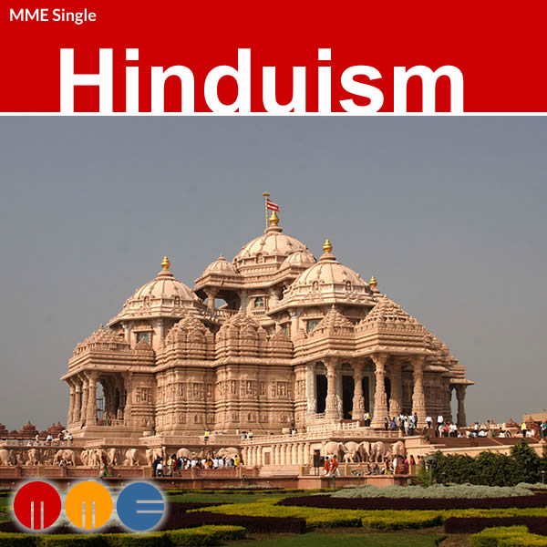 Hinduism -- MME Single