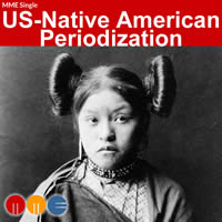 US-Native American Periodization